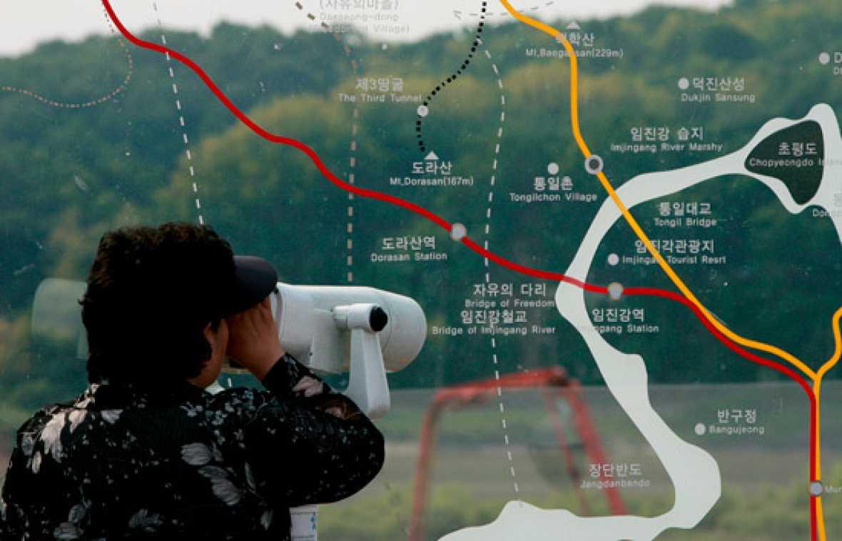 Corea del Norte ha realizado esta semana por sorpresa, una prueba nuclear subterránea de potencia similar a la bomba atómica que Estados Unidos lanzó sobre Nagasaki durante la Segunda guerra mundial. Ha sido su manera de decirle al mundo que atacará