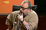 """Premios INVI 2009 - Alex de la Iglesia: """"La televisión y el cine van a morir y el asesino es internet"""""""