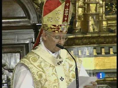 Cañizares es enviado al Vaticano