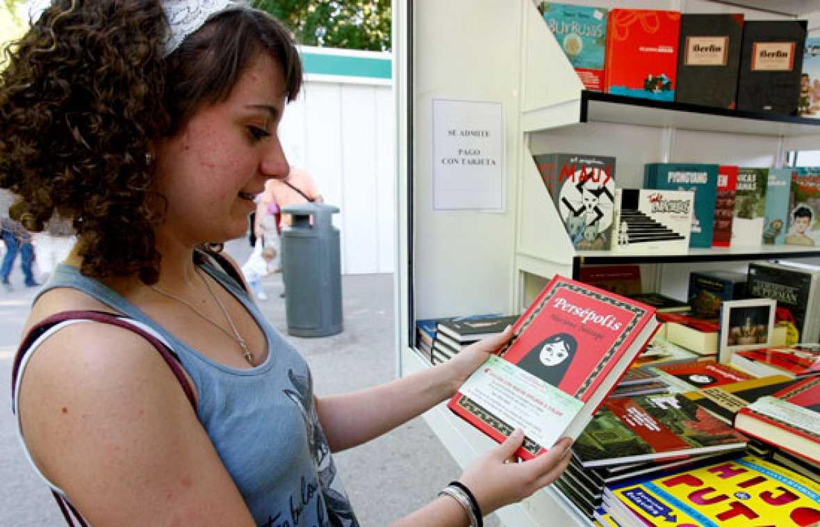 Los libros menos vendidos