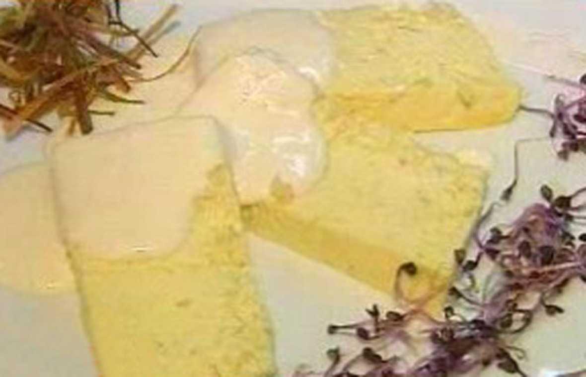 Espa a directo pastel de puerros y gambas espa a - Hojaldre de puerros y gambas ...
