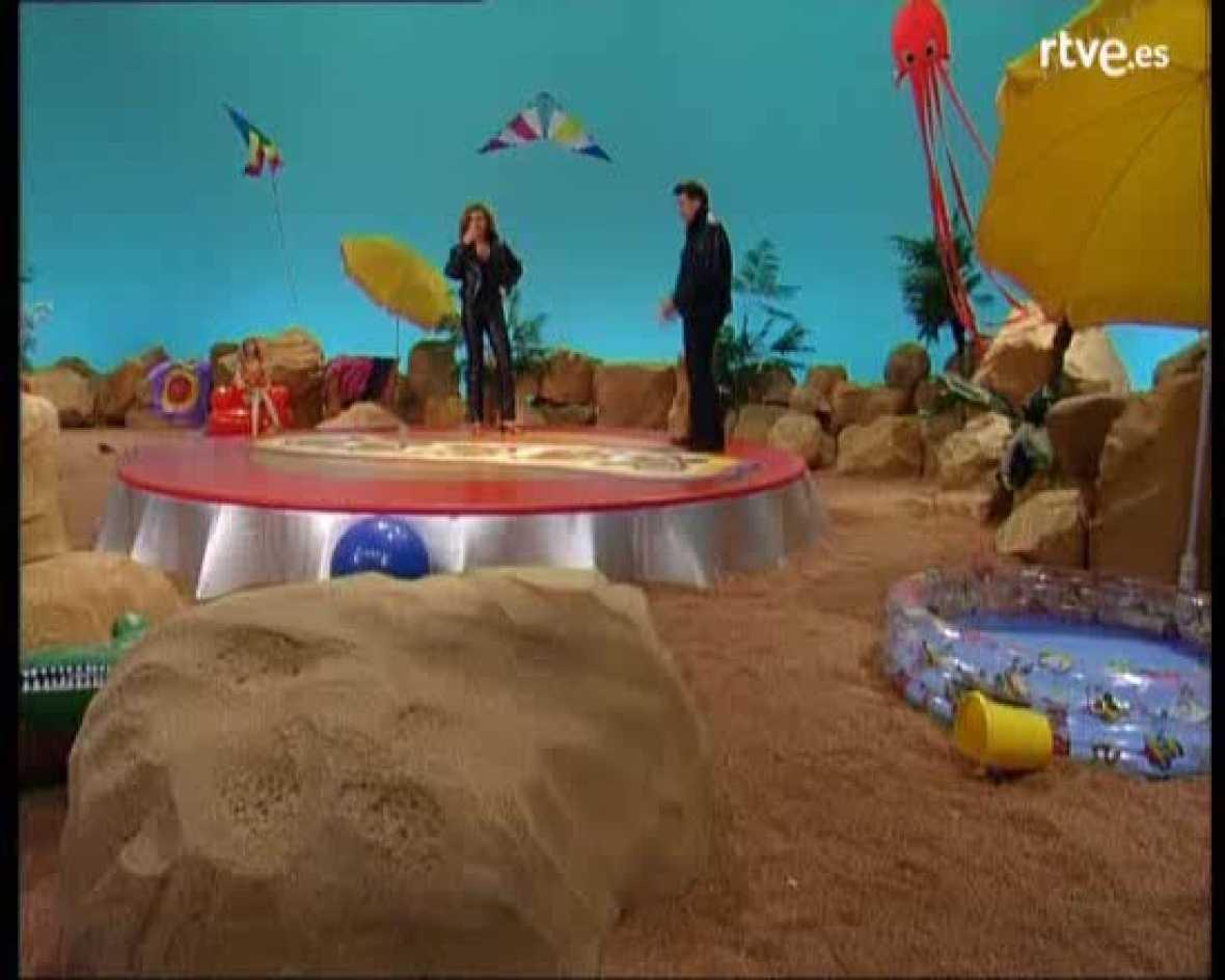 Arxiu TVE Catalunya - La Gamba