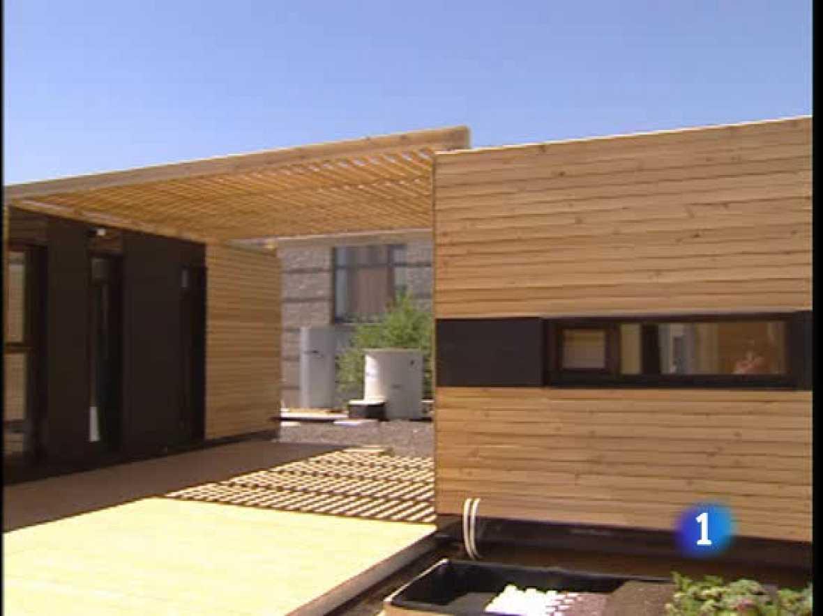 El futuro del dise o de casas y de muebles pasa por la for Programa de diseno de casas