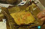 Con todos los acentos - La receta de tamal valluno, un plato típico colombiano