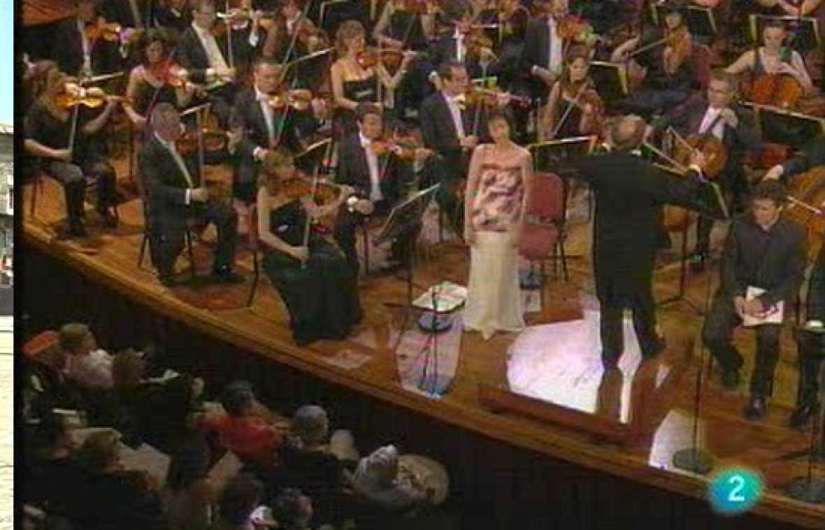 50 anys TVE Catalunya - Concert extraordinari al Palau de la Música Catalana