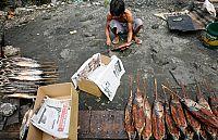 En portada - Filipinas, las esperanzas rotas