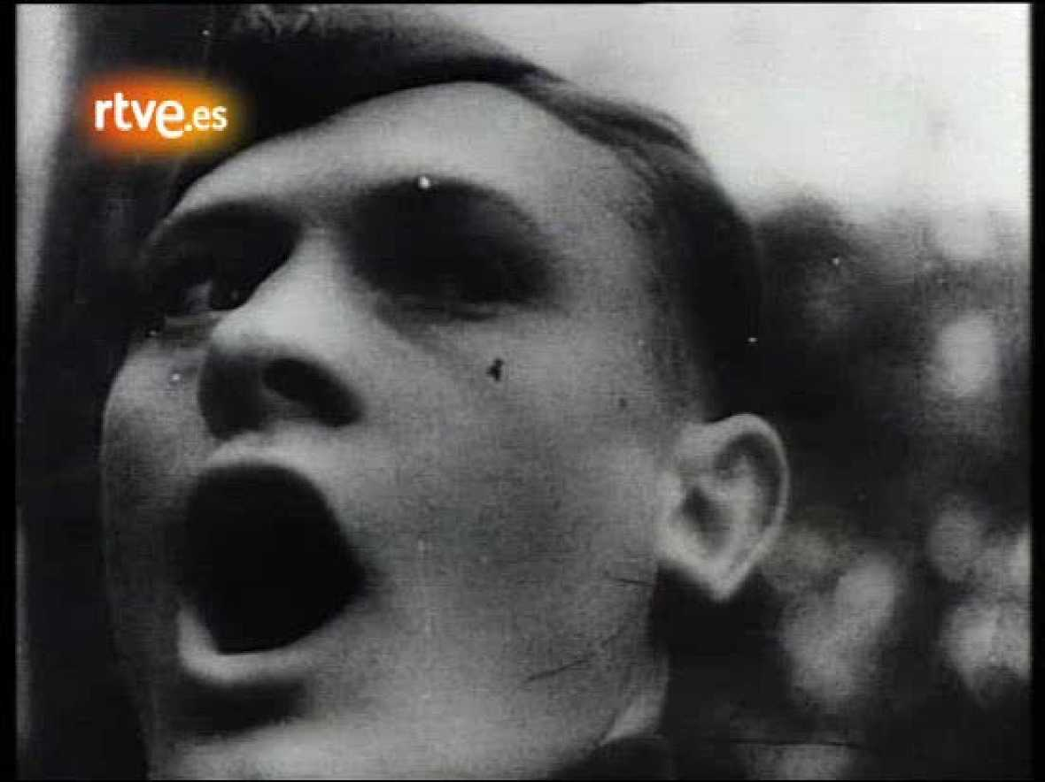 Informe semanal - Guerra después de la guerra (Españoles en la II Guerra Mundial)