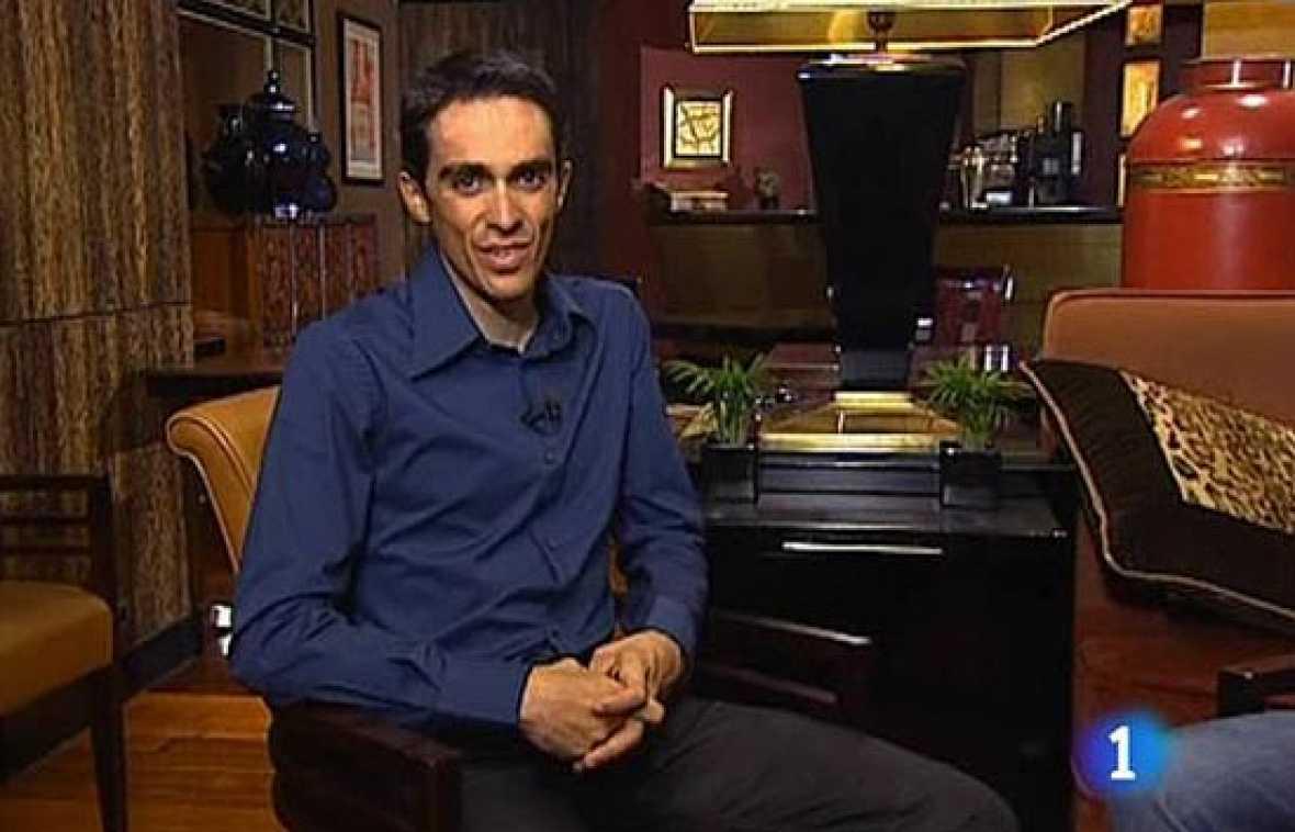 """Contador: """"Tenía la obligación de ganar"""""""