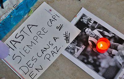 Fallece Dani Jarque