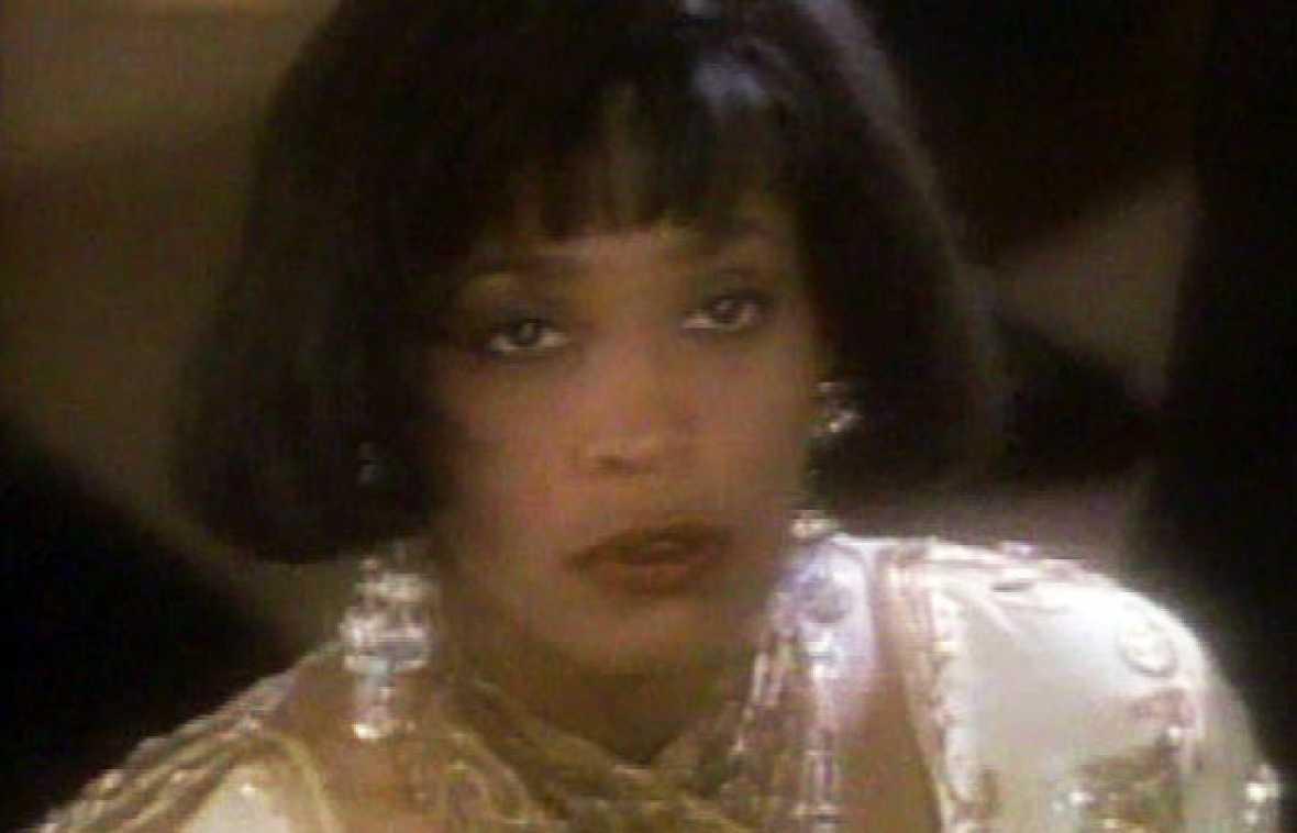 'I have nothing', cantada por Whitney Houston
