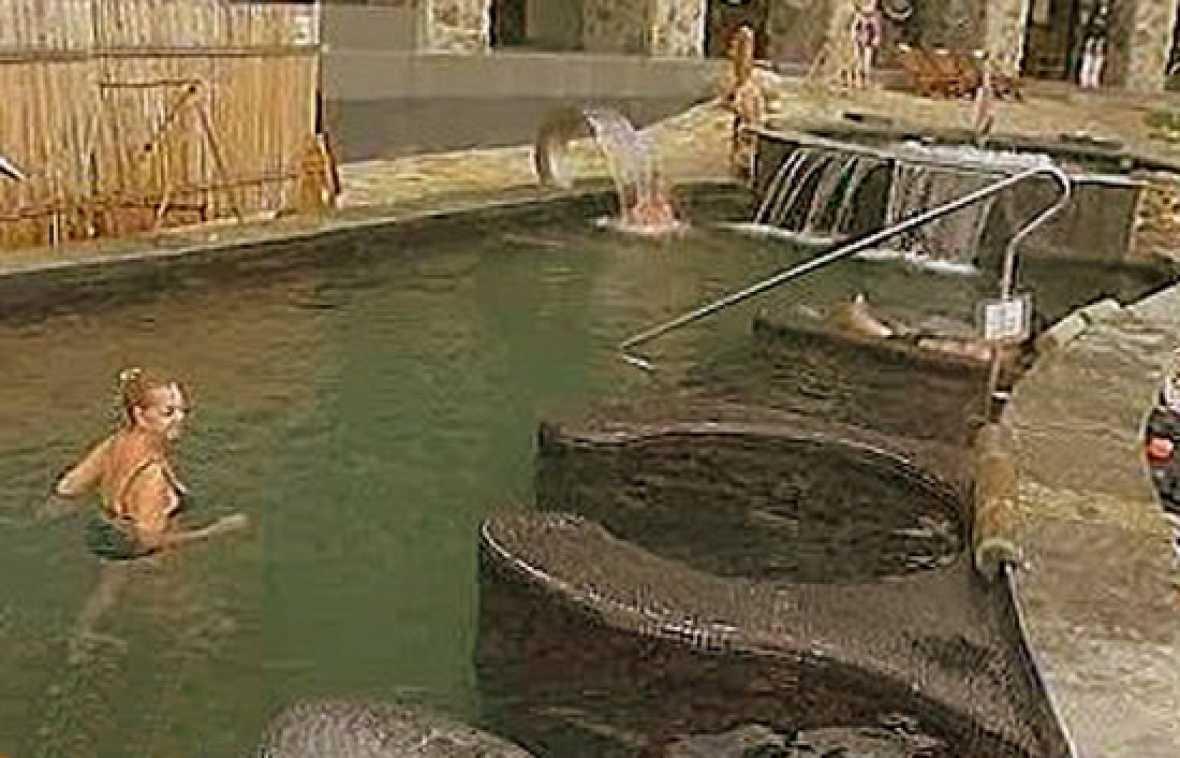 Espa a directo en aguas termales espa a directo rtve for Aguas termales naturales madrid