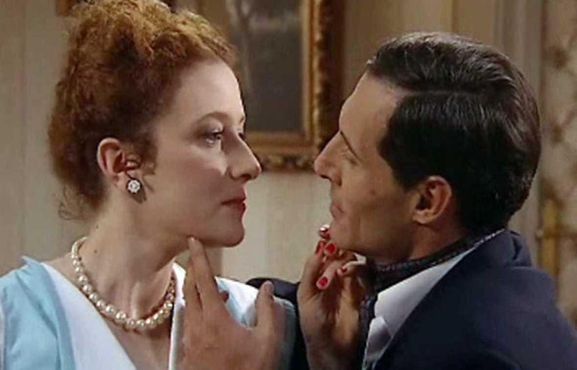 Amar - Los últimos momentos de Marta y Ramón
