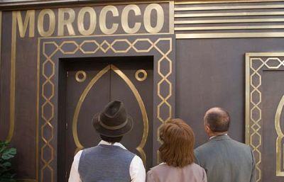 Amar - El Morocco cierra sus puertas para siempre