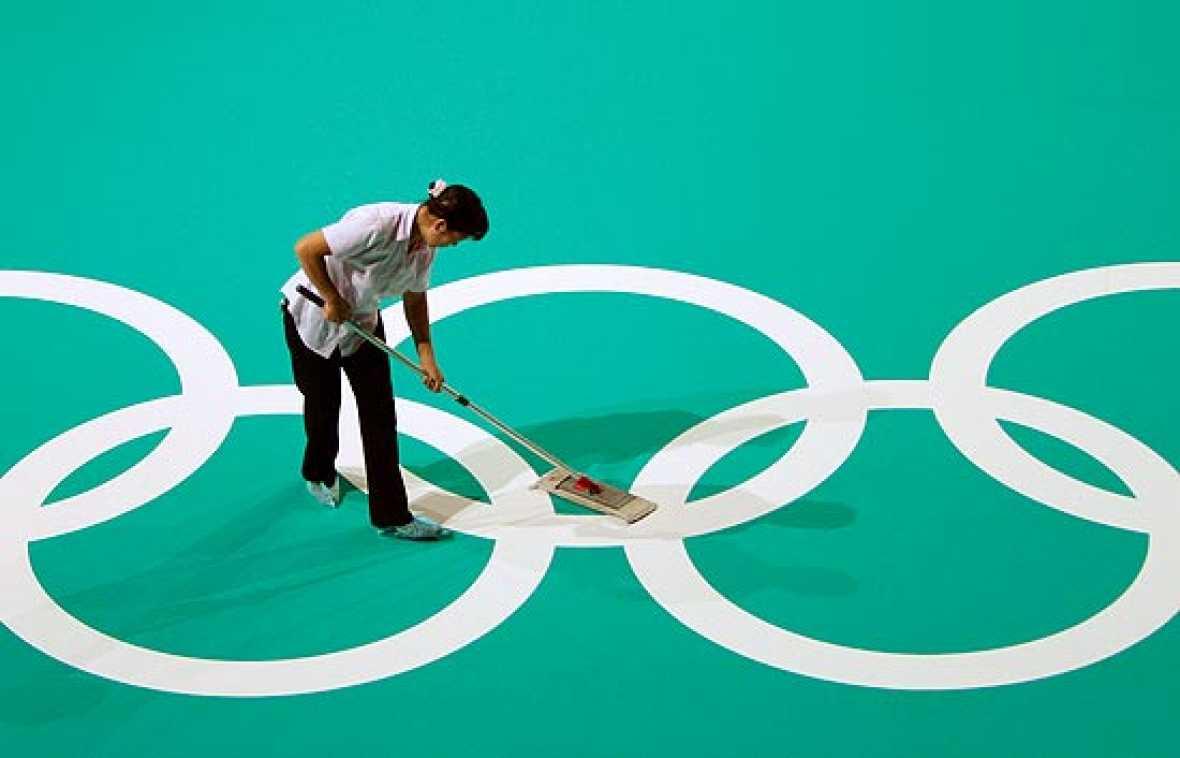 La historia de los Juegos Olímpicos es la historia de RTVE. No podía ser de otra forma, desde hace 35 años la máxima competición deportiva se disfruta gracias a las cámaras y los micrófonos de RTVE.