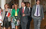 Economía 24H - Arranca el curso político con un pleno en el Congreso de los Diputados