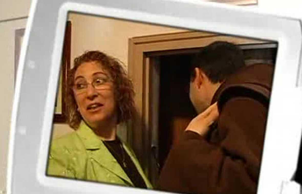 Repor- Mujeres de Dios, Conocemos a mujeres que demandan un papel en la Iglesia.