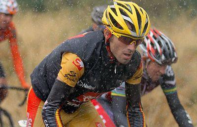 El español Juan José Cobo (Fuji-Servetto) ha ganado la 19ª etapa de la Vuelta. Alejandro Valverde es más líder.