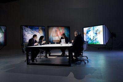 Centros en red 1: La Laboral de Gijón y Roca Umbert-Fàbrica de les Arts