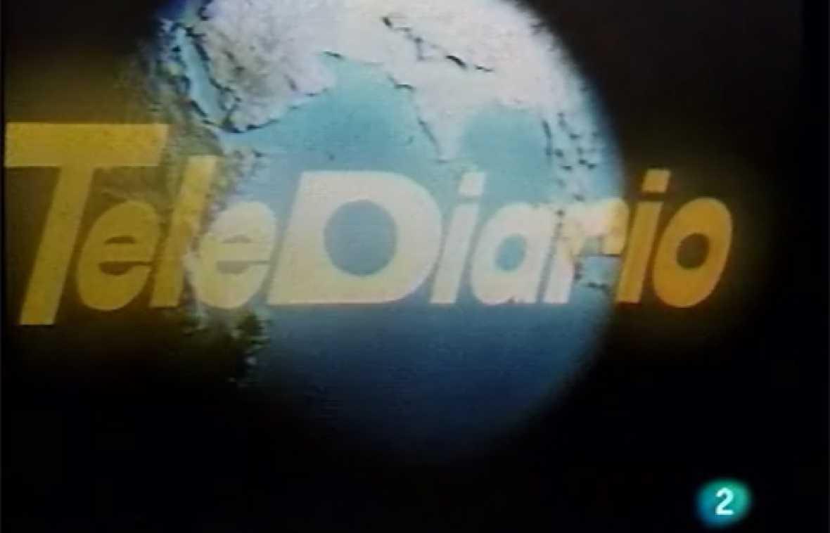 El retrovisor: los telediarios