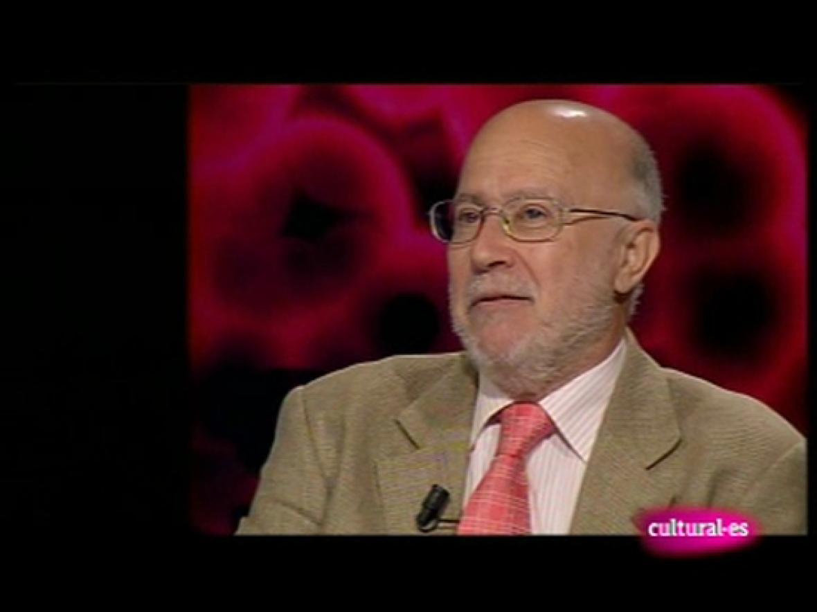 La entrevista: Manuel Toharia