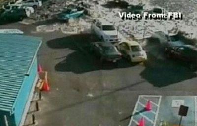 La ola que devastó la Samoa america