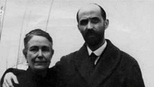 Creadores del siglo XX - Juan Ramón Jiménez, la obra en marcha