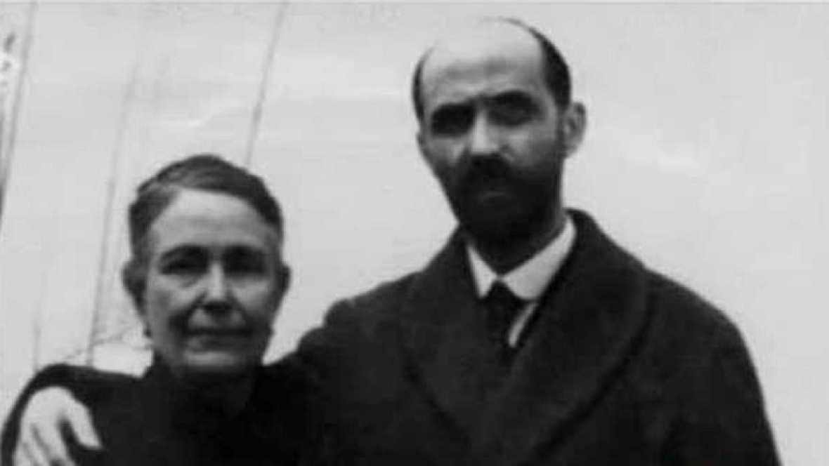 Creadores del siglo XX: Juan Ramón Jiménez