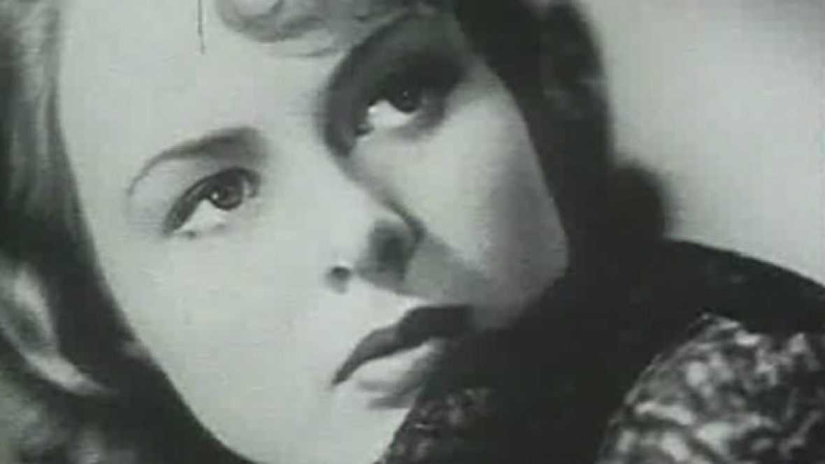 Bola de cristal - Los monográficos de Truca: Ingrid Bergman
