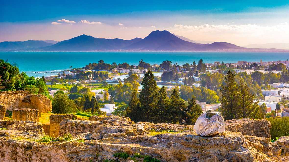 Paraísos cercanos - Túnez, con luz propia - Ver ahora