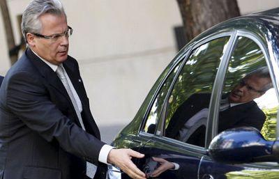 La fiscalía pide prisión incondicional para seis de los detenidos en la trama de Santa Coloma