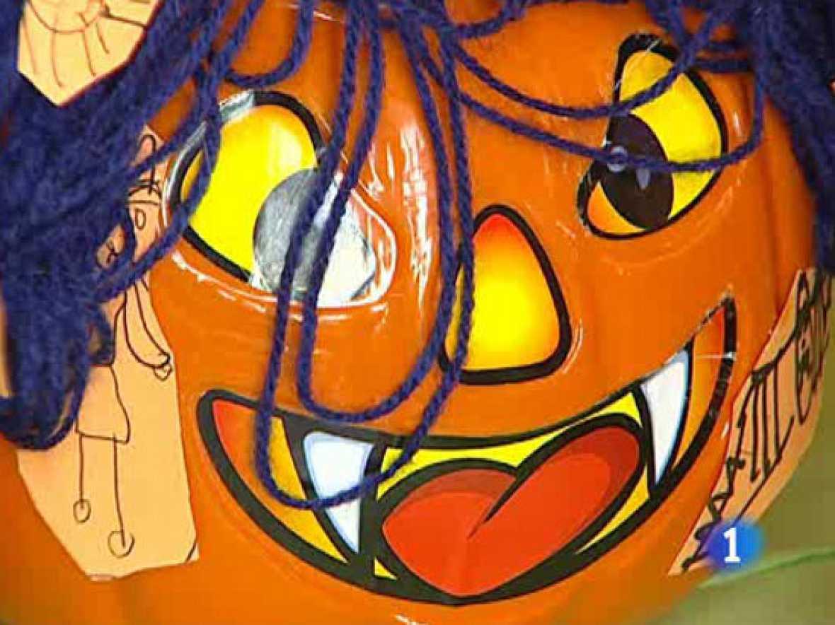 Halloween, la fiesta de la calabaza, embruja a muchos españoles