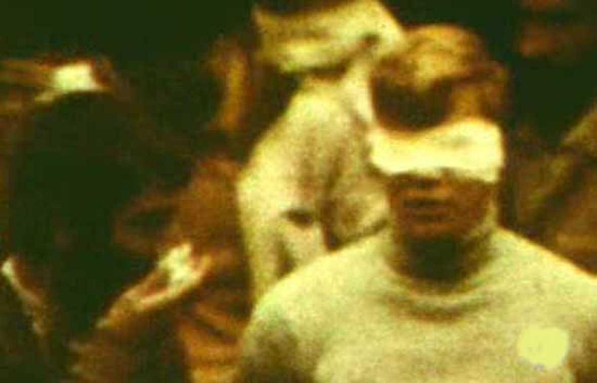Informe Semanal. 444 días de secuestro