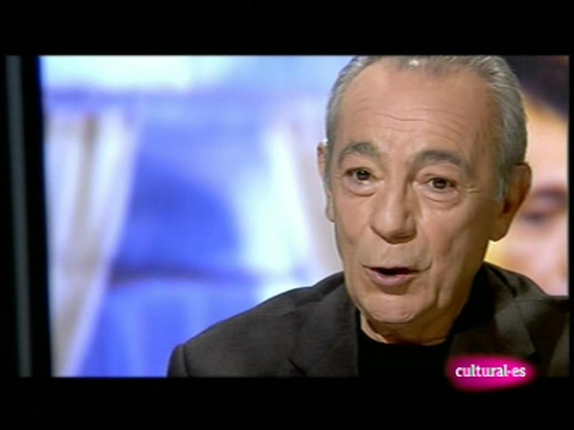 Entrevista a Jose Luis Gómez