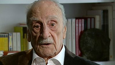 Muere el escritor Francisco Ayala en Madrid a los 103 años