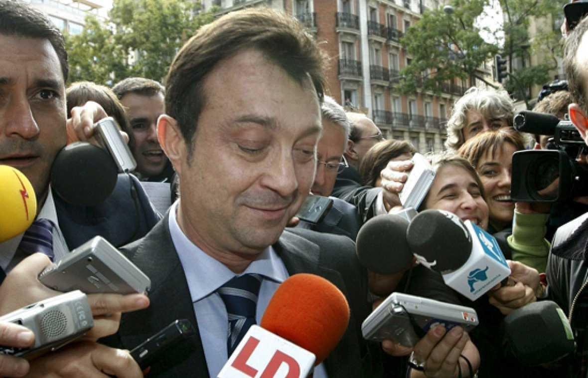 Informativo de Madrid (04/11/09)