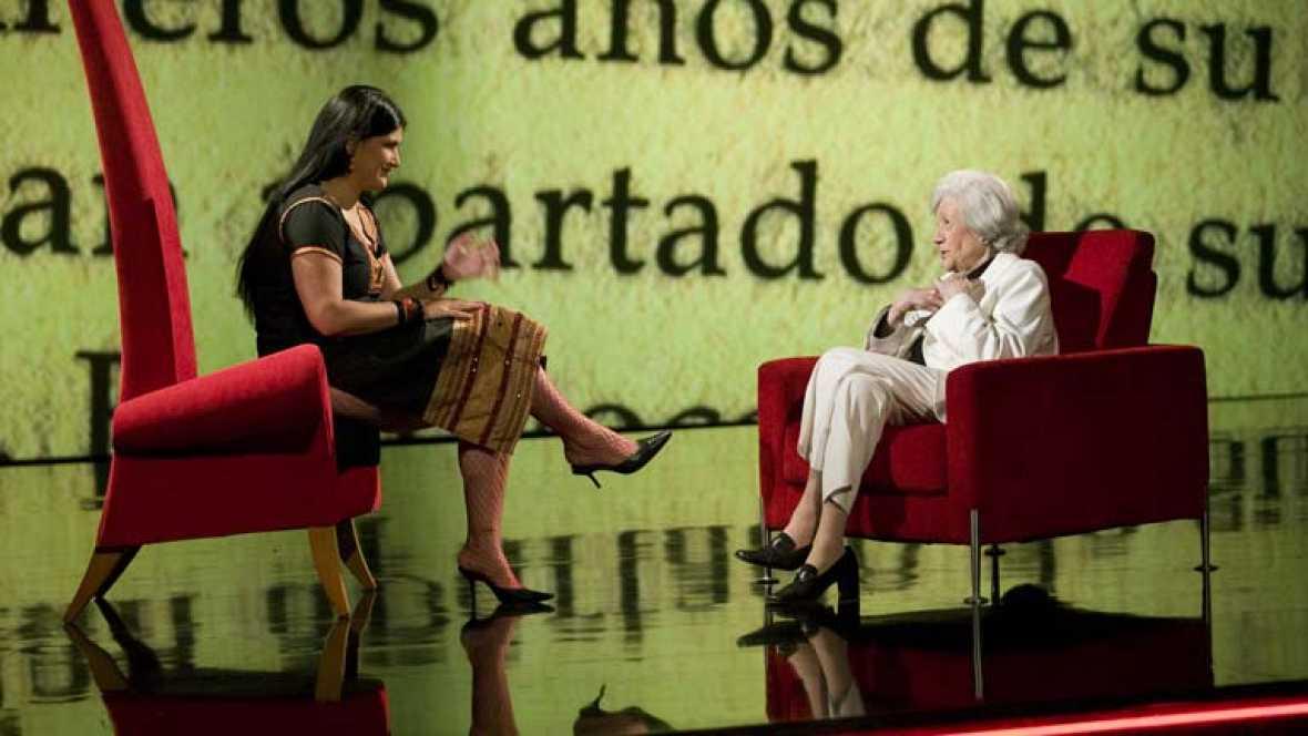 Carta blanca: Ana María Matute