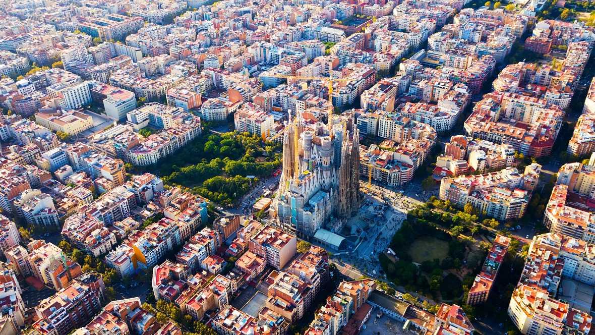 Ciudades para el Siglo XXI - Barcelona, ciudad vertebrada I parte - Ver ahora