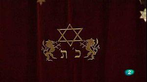 Sefarad, judíos en España