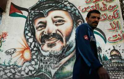 El presidente palestino, Mahmud Abás, se ha negado a retomar las conversaciones de paz con Israel hasta que haya una congelación total de los asentamientos, según ha declarado en un discurso en el aniversario de la muerte del Arafat
