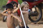 A Fondo en 24 horas - Situación de los niños en España
