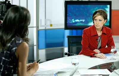 Espinosa niega descoordinación en la crisis del Alakrana