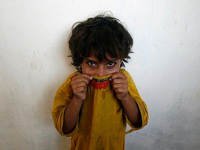 Informe Semanal: Niños sin derechos