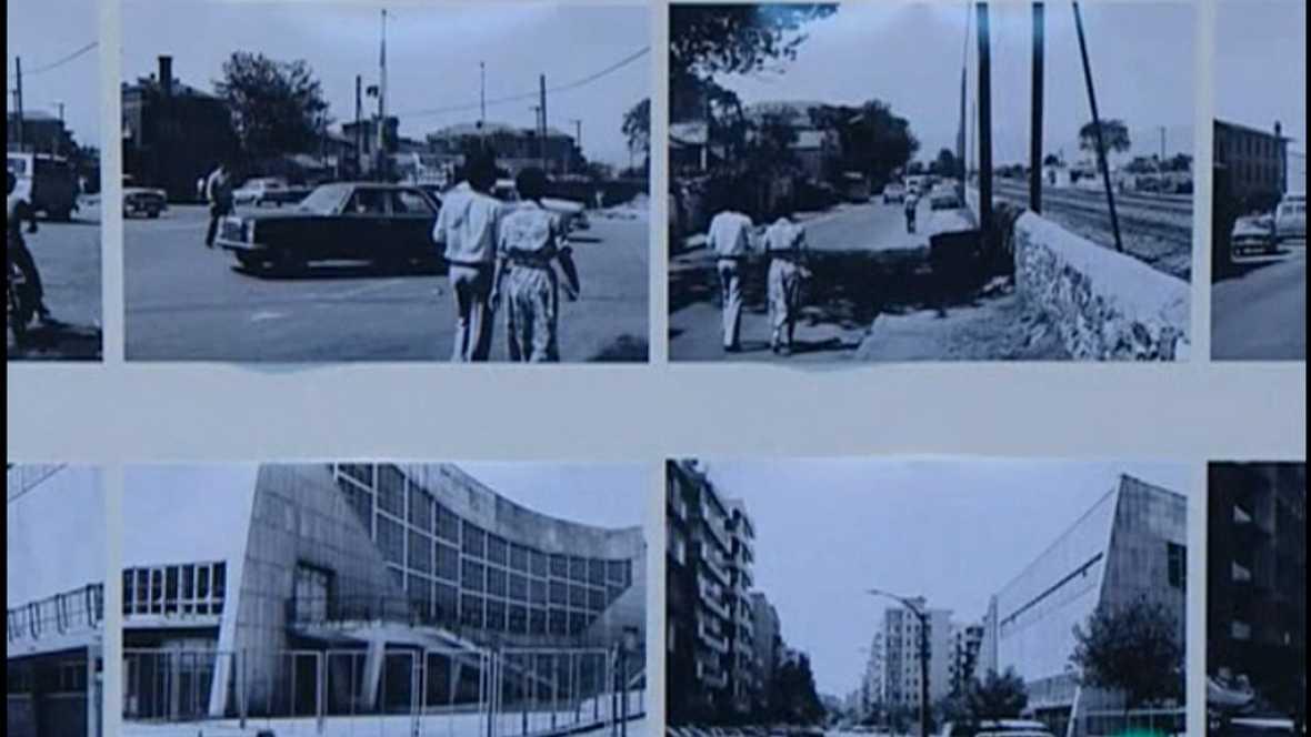Metrópolis - Bienal de Istanbul: Panorama turco