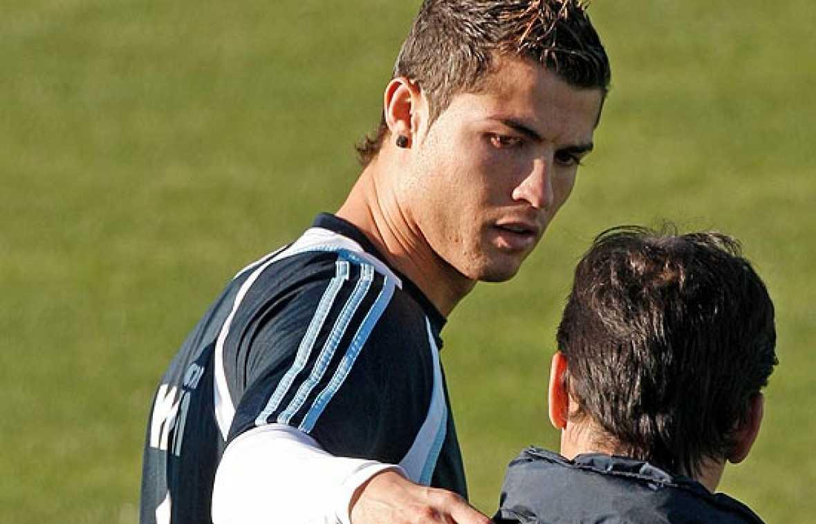 El regreso de Cristiano Ronaldo a la convocatoria del Real Madrid es la principal novedad del Real Madrid en la previa al partido ante el Zurich, el último compromiso antes del clásico.