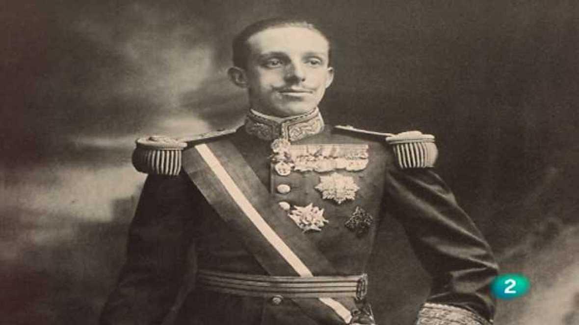 Paisajes de la Historia - Alfonso XIII, redentor de cautivos - Ver ahora