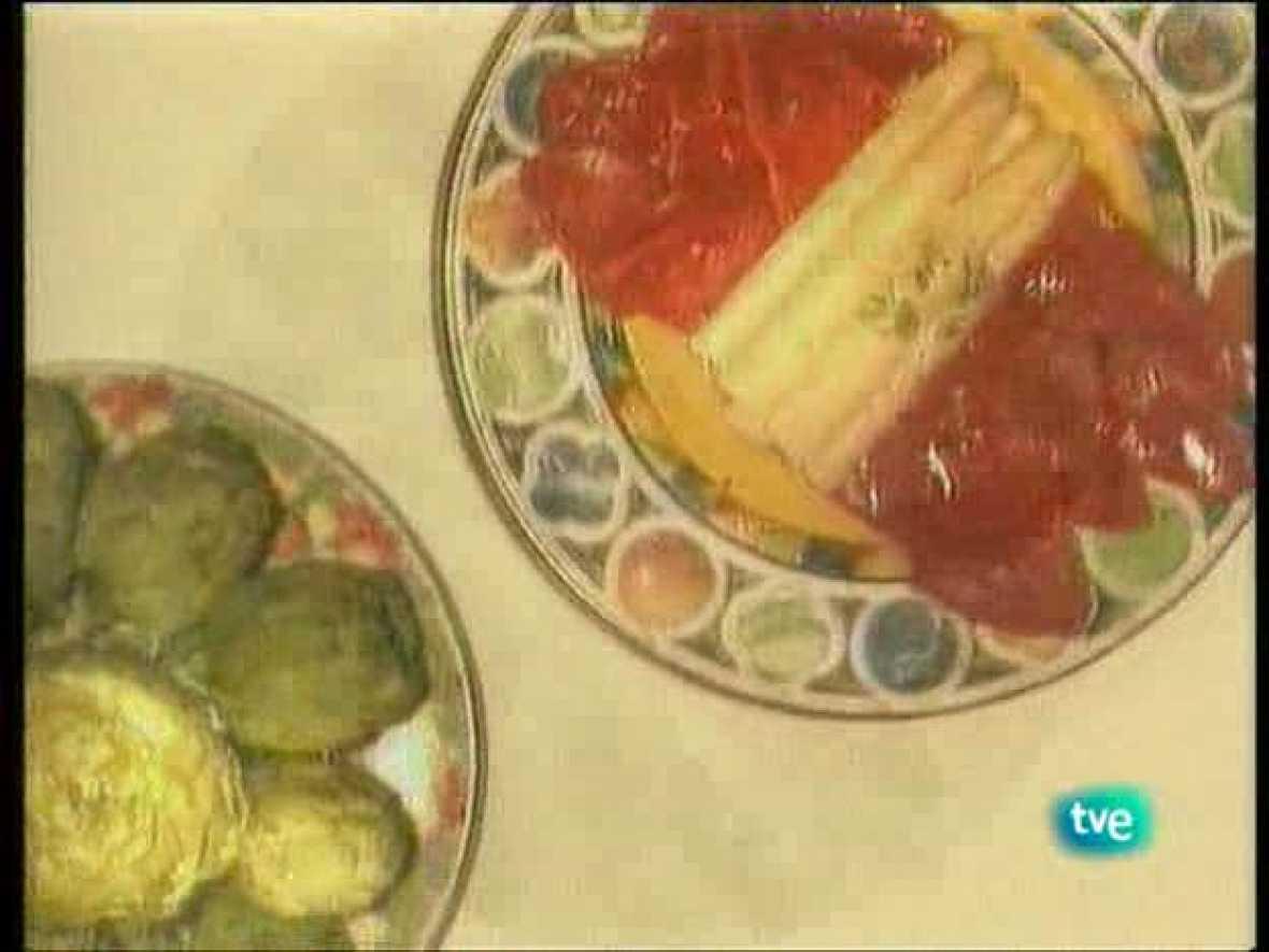 A pedir de boca - Queso denominación origen Majorero y queso Palmero - Ver ahora