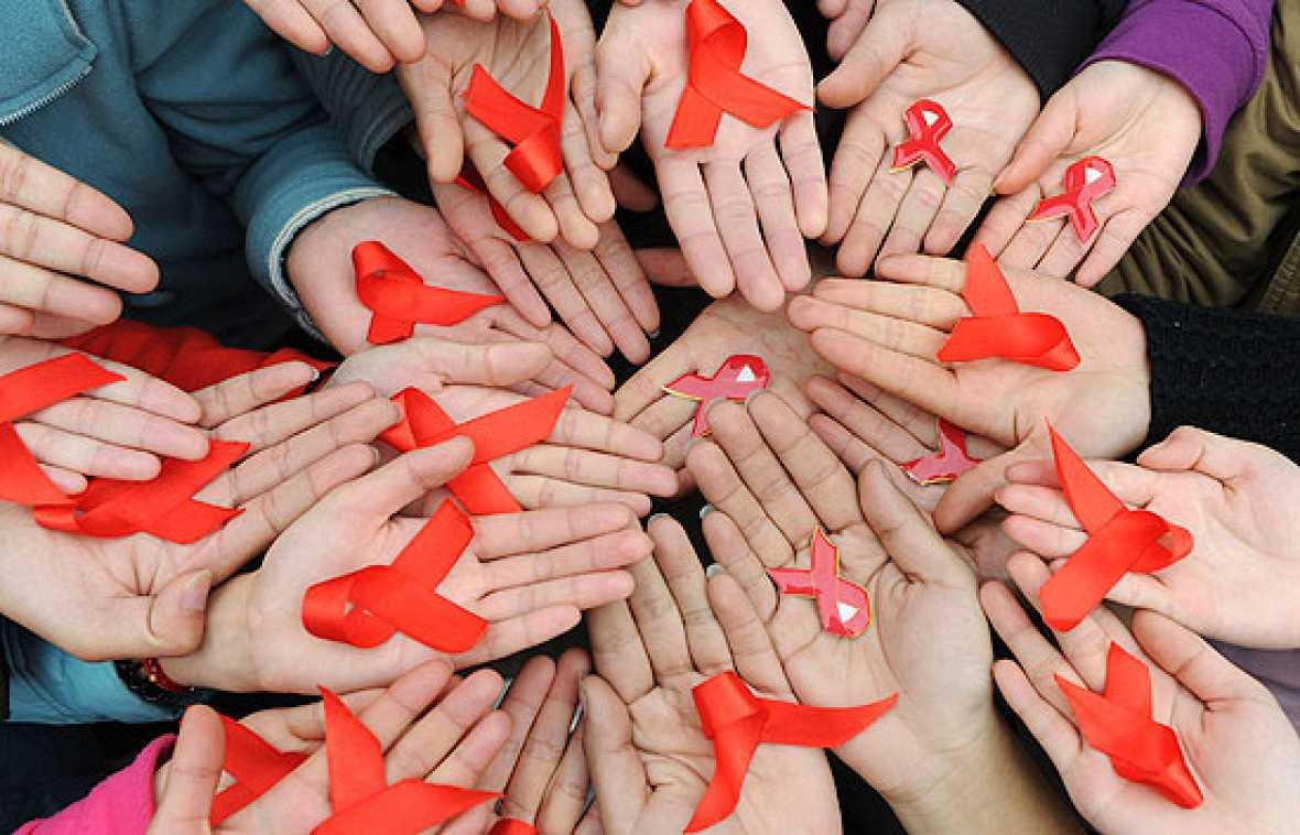 Un tercio de las persinas infectadas por VIH en España no lo sabe