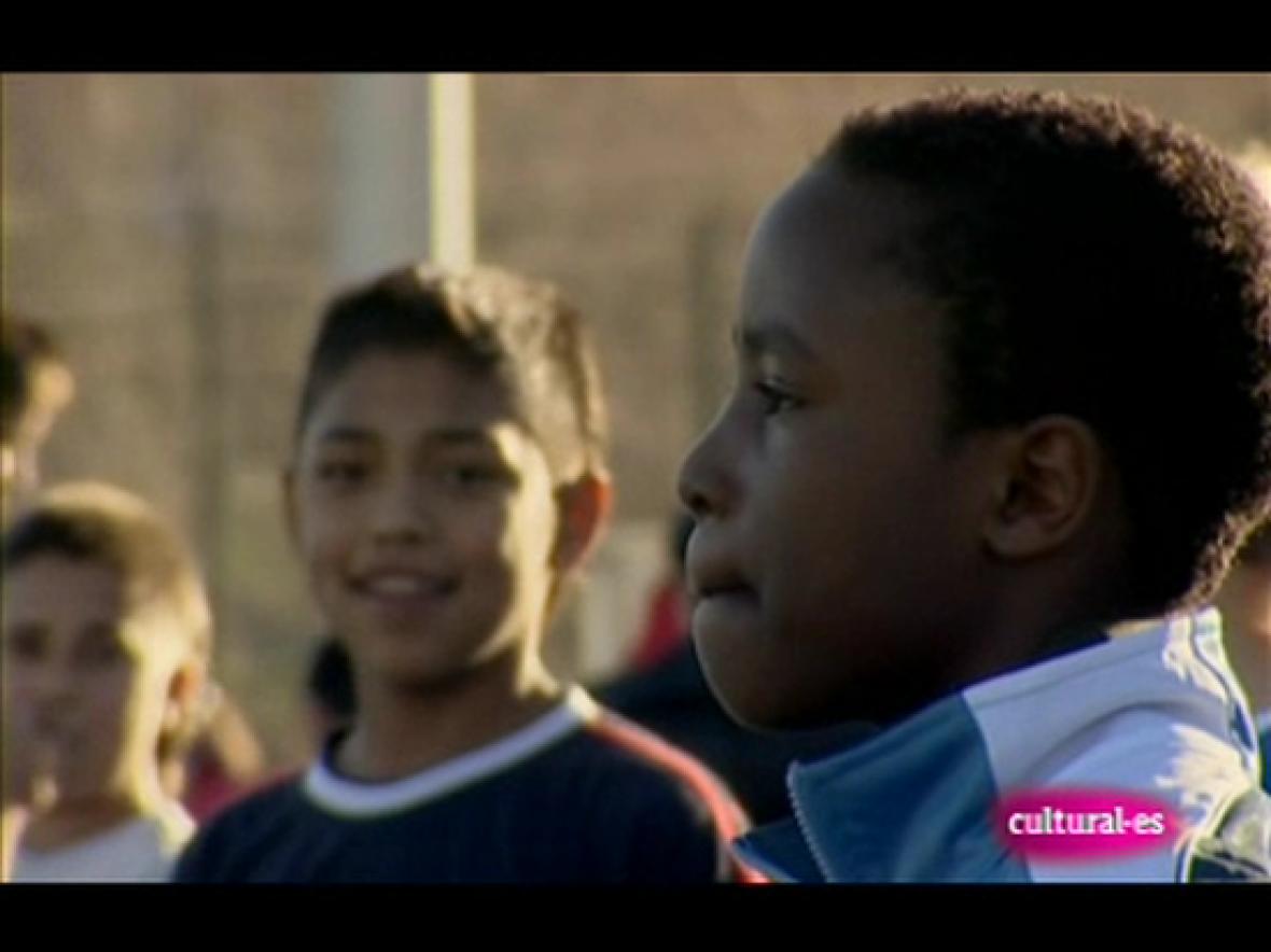 Documental 'Otro dia fuera de casa'