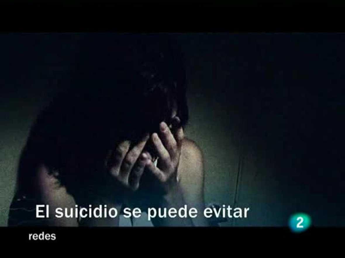 Redes (06/12/09) : El suicidio se puede evitar
