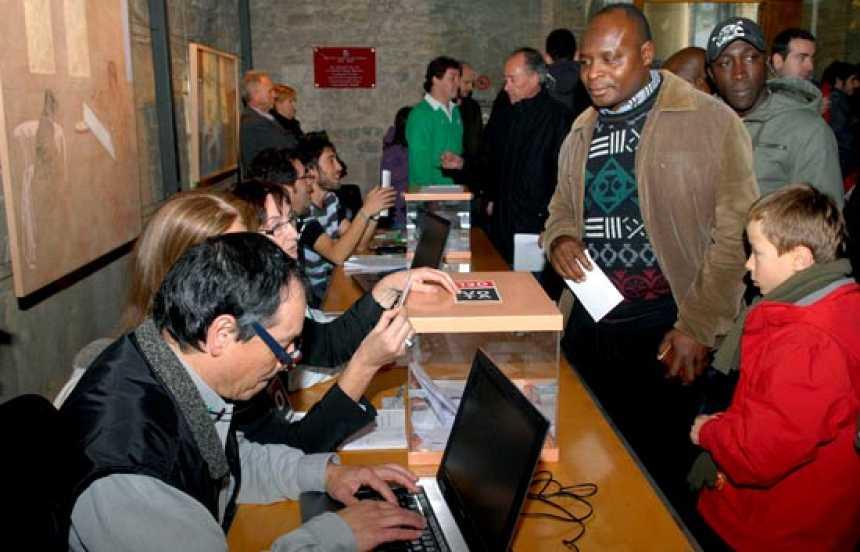 La consulta soberanista que se celebró en Cataluña ha dado que hablar